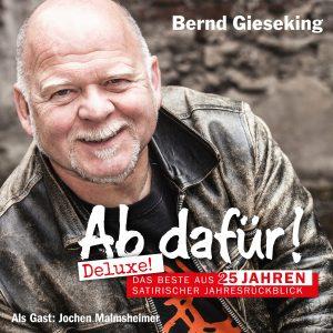 Cover von »Ab dafür! Deluxe!«
