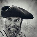 Portrait Jochen Malmsheimer. Dogensuppe Herzogin.