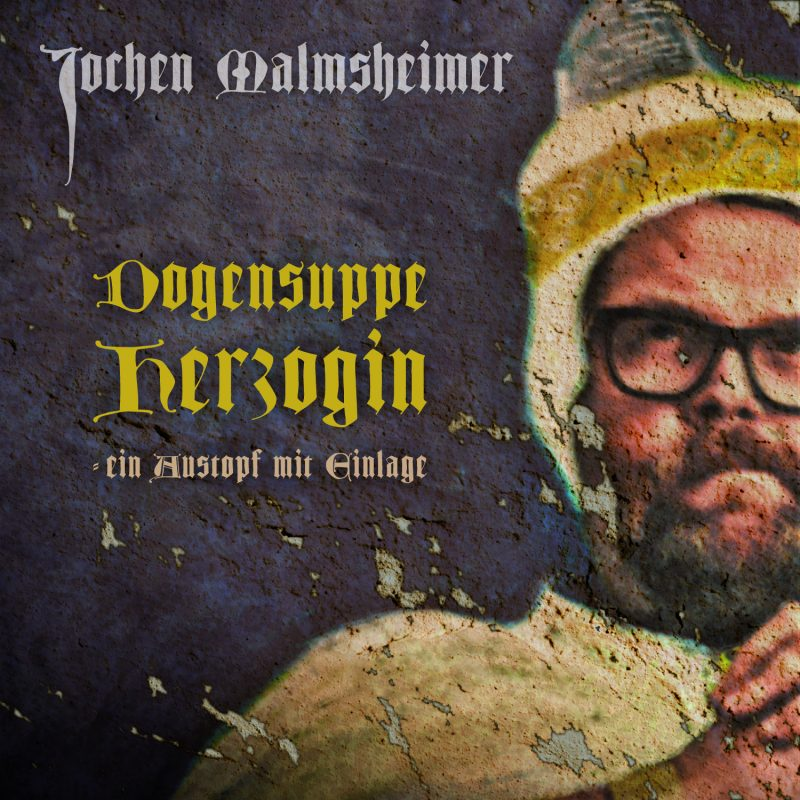 Cover: Dogensuppe Herzogin